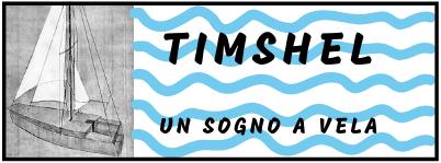 Timshel – un sogno a vela